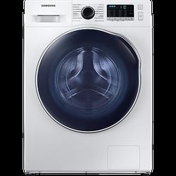 Samsung WD8NK52K0AW/EG Waschtrockner - Weiß