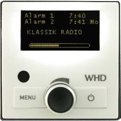 Huber+Söhne DAB+ Radio UP DAB+UP-Radio sw