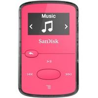 SanDisk Clip JAM pink