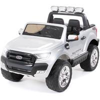 Actionbikes Motors Ford Ranger 2018