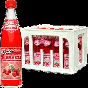 Osta Brause Rot Kirsch Himbeer 20x0,5 l