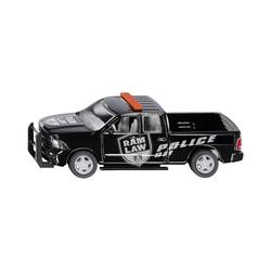 Siku Spielzeug-Auto Dodge RAM 1500 US-Polizei 1:50