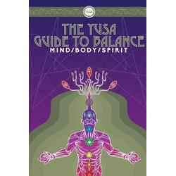 The YUSA Guide To Balance als Buch von Yusalife Ltd
