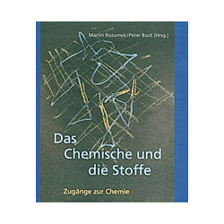 Das Chemische und die Stoffe - Buch