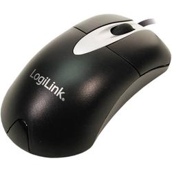 LogiLink LogiLink optische USB Maus Maus