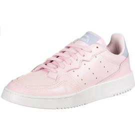 adidas Supercourt clear pink/aeroblue/cloud white 38 2/3