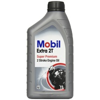 Mobil Extra 2T 1 Liter