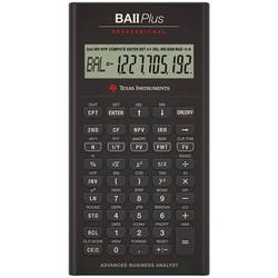 Taschenrechner BA II Plus Professional