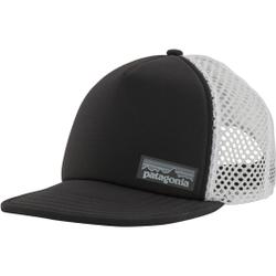 Patagonia - Duckbill Trucker Hat Black - Trail Handschuhe + Armlinge