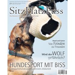 Hundesport mit Biss als Buch von