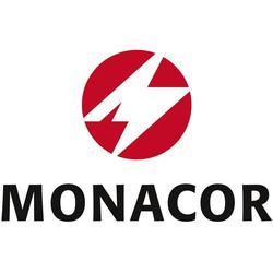 Monacor PA-26FMU ELA-Feuerwehrsprechstelle