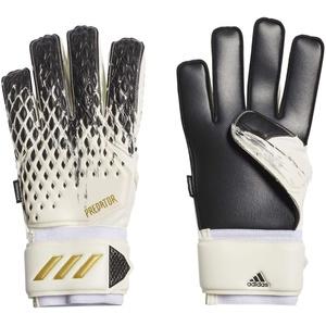 Adidas Predator MTC Fingersave Handschuhe White/Black/Goldmt 7,5