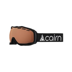 Cairn - Speed Cmax Photochromic Mat Black - Skibrillen