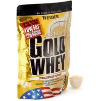 WEIDER Gold Whey Stracciatella Pulver 500 g