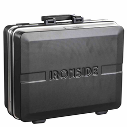 IRONSIDE ABS Profi-Werkzeugkoffer 28L, 460 x 335 x 170 mm