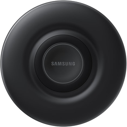 Samsung Wireless Charging Pad (5W), Wireless Charger, Schwarz