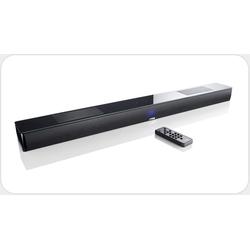 Canton Smart Soundbar 10 Multiroom Soundbar mit Dolby Atmos *silber*