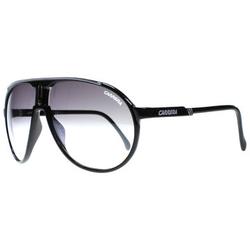 Carrera Champion BSC/IC 6212 Black / Silver Sonnenbrille