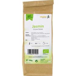 GRÜNER TEE Jasmin kbA 100 g