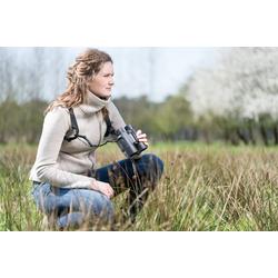 BRESSER Tragegurt Komfort-Tragegurt für Ferngläser und Kameras