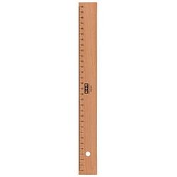 M + R Lineal   30,0 cm, natur