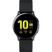 Samsung Galaxy Watch Active2 40 mm Aluminum LTE aqua black