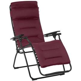 Lafuma Futura AirComfort Relaxsessel 70 x 83 x 115 cm bordeaux klappbar