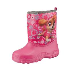 PAW PATROL Winterstiefel Girls Kids Snowboot Boots für Winterstiefel 30/31
