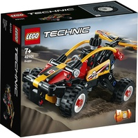 Lego Technic Strandbuggy 42101