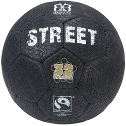 Bad Boyz® Fairtrade Fußball STREET