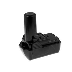 Powery Akku für Werkzeug Hitachi Schlagschrauberr WH 10DL 2000mAh Li-Ion, 10,8V, Li-Ion