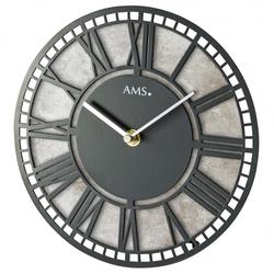 AMS -Antiksilber 22cm- 1233
