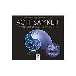 Die Achtsamkeits-CD