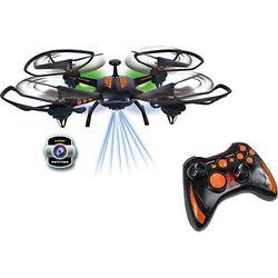 RC Quadrocopter Zuma Drone mit Kamera