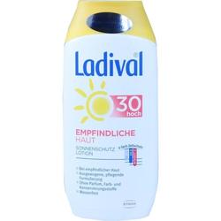 Ladival Empfindliche Haut LSF 30