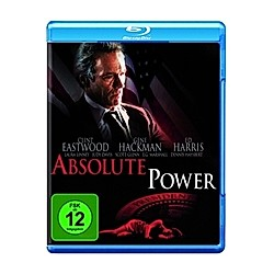 Absolute Power - DVD  Filme
