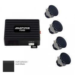 Ampire Einparkhilfe PS400C-MSW schwarz