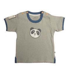 EBI & EBI Fairtrade T-Shirt natur