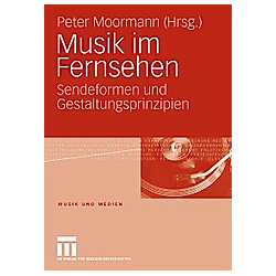 Musik im Fernsehen - Buch