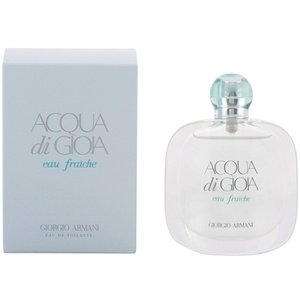 Giorgio Armani Acqua Di Gioia PF Eau Fr Vapo, 50 ml, 1er Pack, (1x 50 ml)