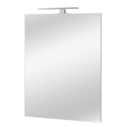 Lustro Antari z oświetleniem LED