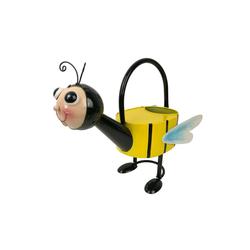 HTI-Line Gießkanne Blumengießkanne Biene (1-tlg)