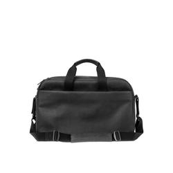 Salzen Laptoptasche Business Workbag Leather Laptoptasche 44 cm
