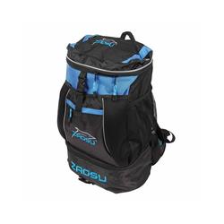 ZAOSU Sportrucksack Transition Bag blau