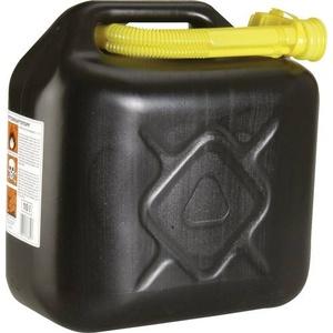 Benzinkanister Kunststoff Inhalt 10l Kraftstoffkanister