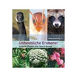 Unheimliche Eroberer - Buch