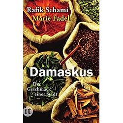 Damaskus. Marie Fadel  - Buch