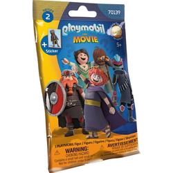 Playmobil® Spiel, PLAYMOBIL® The Movie Figures, Serie 2
