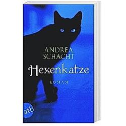 Hexenkatze. Andrea Schacht  - Buch