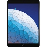 Apple iPad Air 3 2019 mit Retina Display 10,5 256 GB Wi-Fi space grau